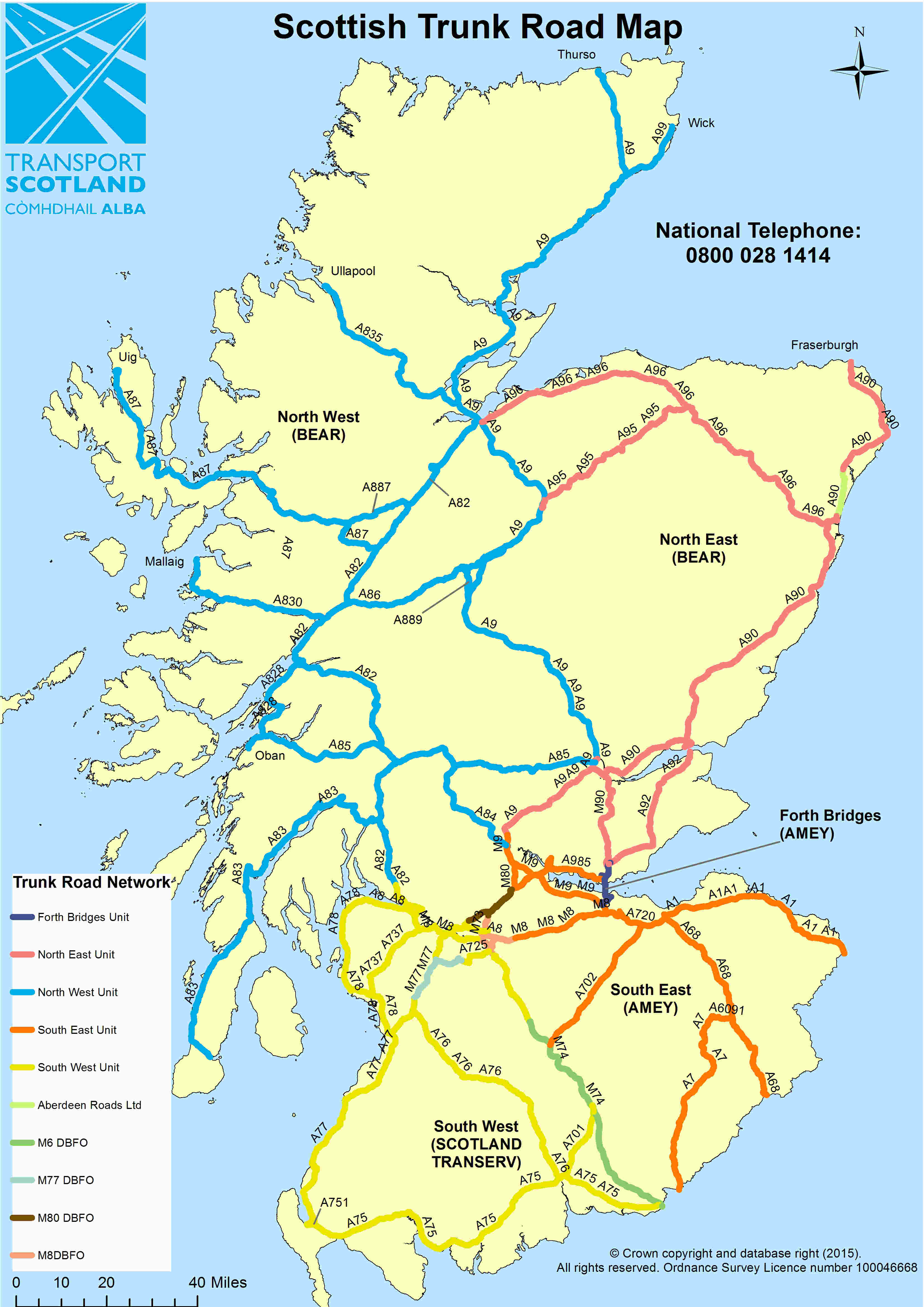 Real Time Internet Traffic Map.Traffic Scotland Faqs