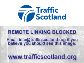 Traffic Scotland > Weather